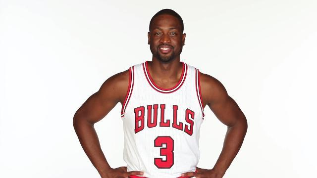 Wade's homecoming will rejuvenate Bulls