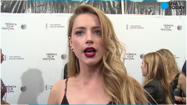 Amber Heard donates $7M divorce settlement to charity