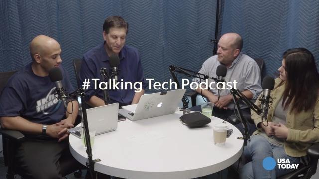 How the addition of 2.2 million Android apps for Google's Chromebook computers will dramatically change the experioence; a sneak peek. From the #TalkingTech podcast.