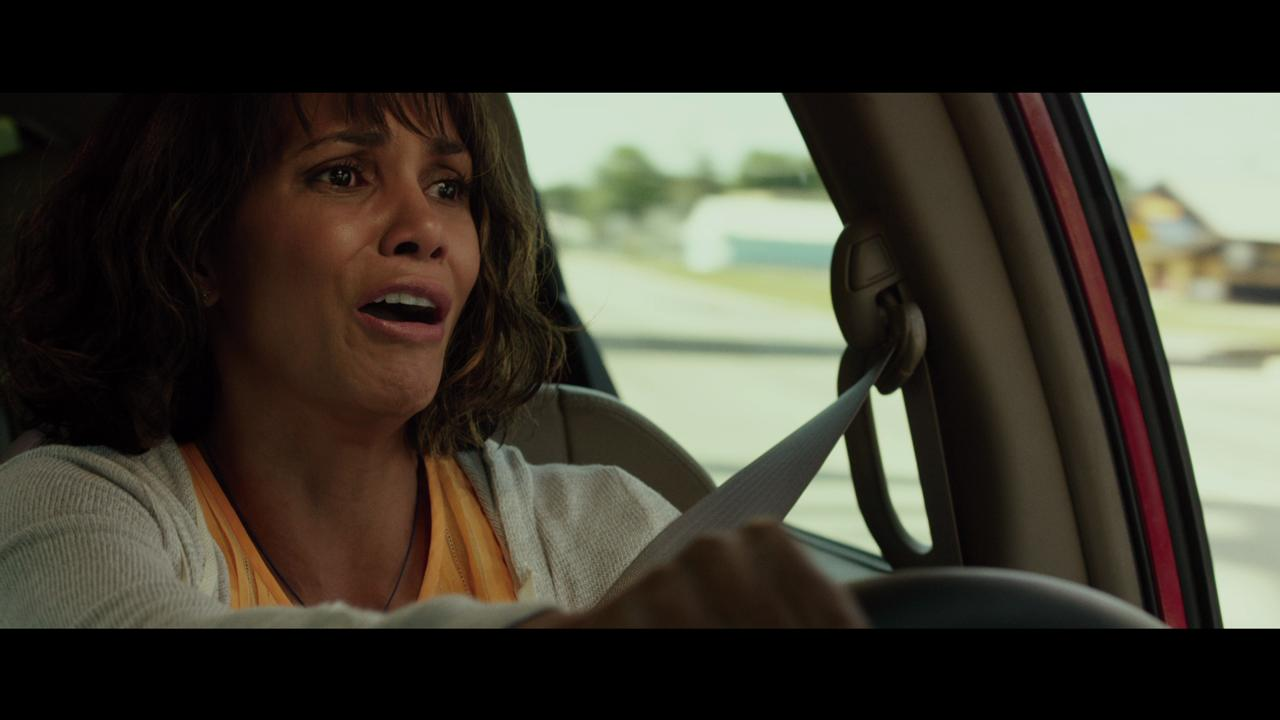 Halle Berry Stars in New Action Thriller KIDNAP