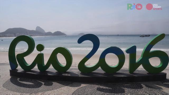 Reporter's Notebook in Rio: Saying goodbye