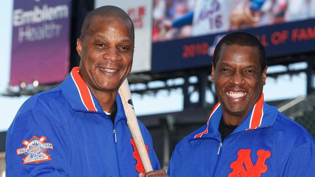 In an interview with the New York Daily News, Daryl Strawberry said teammate Doc Gooden is dealing with a cocaine problem and fears for his life.