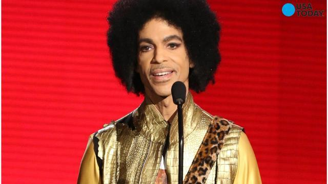 Questionable narcotics found at Prince's Paisley Park estate