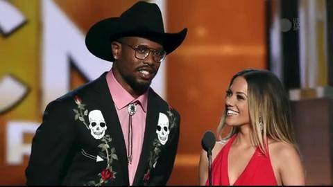Von Miller: The Fashion Guru
