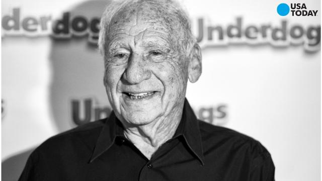 The 90-year-old comedy master opens up about his upcoming 'Blazing Saddles' event at Radio City Music Hall, political correctness, and the state of comedy today.