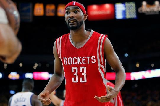 Rockets' Corey Brewer doesn't care about Warriors
