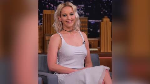 Forbes has released their list of highest paid actresses and Jennifer Lawrence tops the list once again.