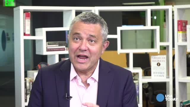 "How tech helped Jeffrey Toobin research the 1970s for ""American Heiress"""