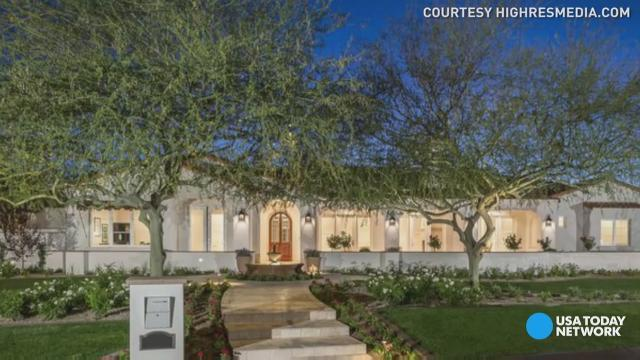 Michael Phelps' $2.53M home will give you house envy!