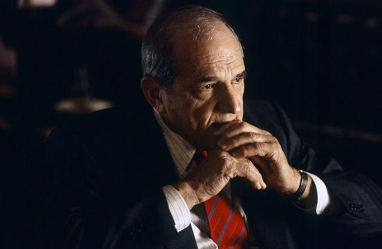 'Law & Order' actor Steven Hill passes away at 94