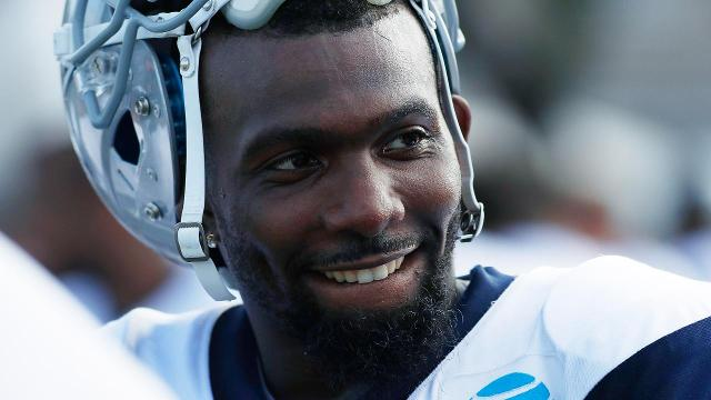Dez Bryant: Cowboys receiver upset at Madden 17 rating