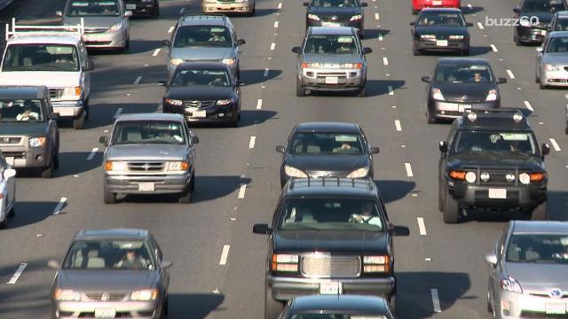 A new report from the Royal Society for Public Health shows longer commutes are linked to more stress, higher blood pressure, and an increased body mass index because of reduced physical inactivity. Buzz 60