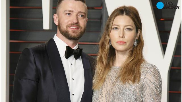 Jessica Biel and Justin Timberlake took Leonardo Dicaprio's hosting position at Hillary Clinton's latest fundraising event. The event cost $33,400 for every single guest who attended.
