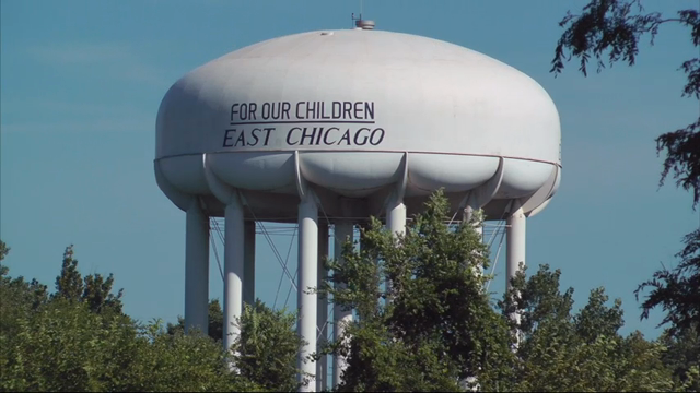 More than one thousand residents of an Indiana public housing complex have been in a state of panic and uncertainty since authorities informed them that their homes must be destroyed because of lead contamination. (Aug. 24)