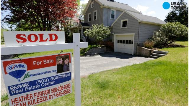 U.S. home resales fell more than expected in July after four straight months of strong gains. A lack of inventory limited choice for buyers, but further gains in prices suggested the housing market remained on solid ground.