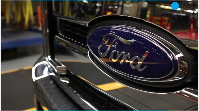 Ford Motor said Wednesday that it is issuing recalls to fix more than 113,000 vehicles for various defects, including some for potential fuel pump issues that could cause cars to stall.