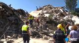 Death toll continues to rise after earthquake in Italy