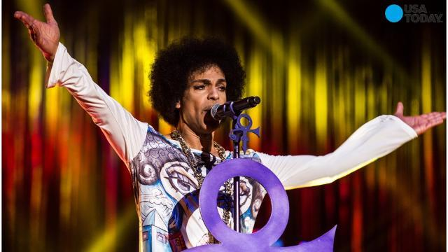 Prince's Paisley Park to publicly open