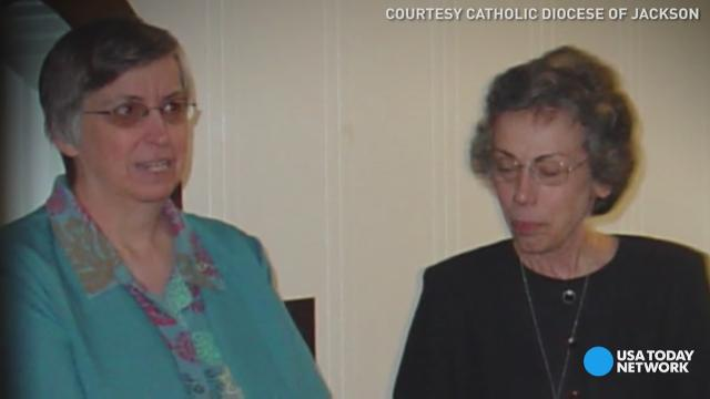 Two Catholic nuns killed in Mississippi home