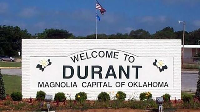 Angry fans create petition to change name of Durant, OK