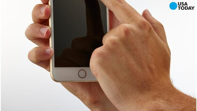 "Does your iPhone 6 or 6 Plus have ""touch disease""?"