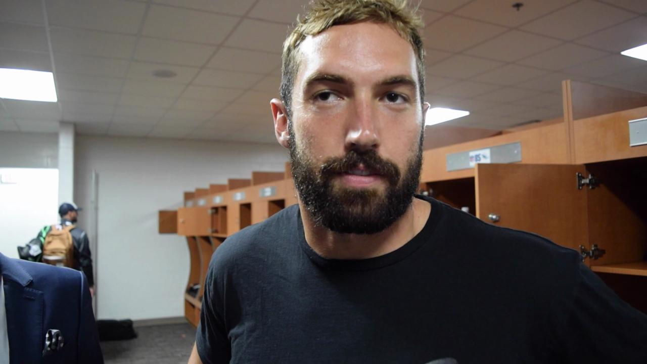 Adam Gase believes Jordan Cameron is doing a lot of things right