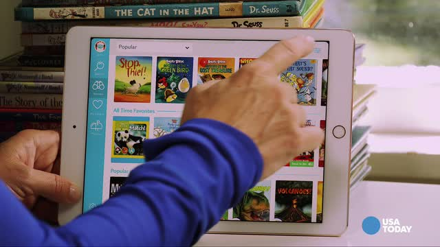 Download these apps for back to school season