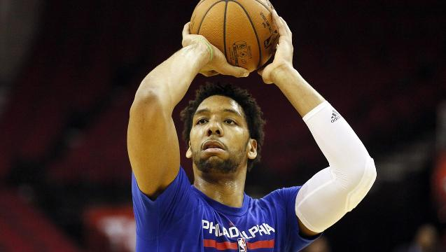 How Jahlil Okafor proves his worth to 76ers