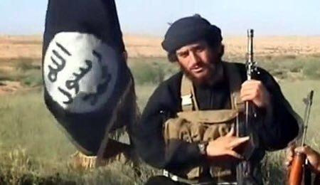 ISIS: top-tier leader Abu Mohammed al-Adnani killed in Aleppo