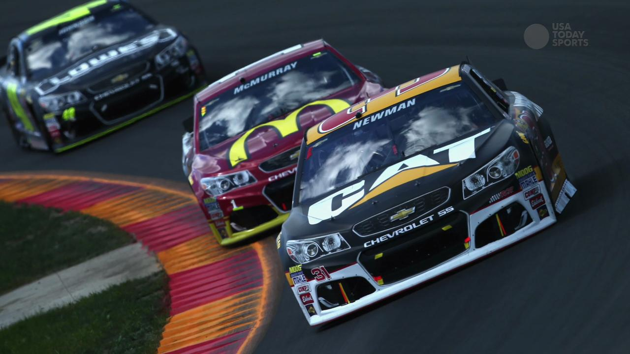 USA TODAY Sports' Jeff Gluck breaks down the Bojangles' Southern 500 and the story lines that fans should keep an eye on at Darlington.