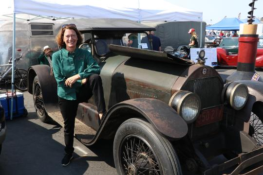 just cool cars 1921 stutz bearcat shows inner beauty
