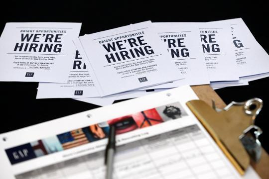 Job growth slows in August, may delay rate hike