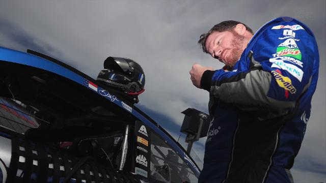 USA TODAY Sports' Jeff Gluck explains why Dale Earnhardt Jr. is done for the season and which drivers will replace him during his absence.