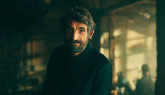 Dos Equis introduces their newest 'Most Interesting Man in the World.'