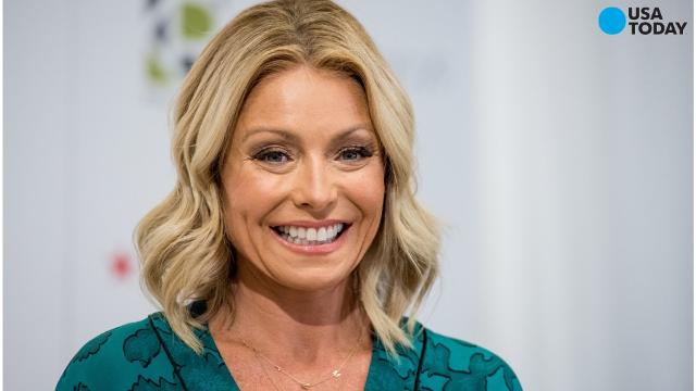 Kelly Ripa has been promoted to executive producer of Live With Kelly alongside Michael Gelman. There has been no official announcement about who will land the coveted morning show role.