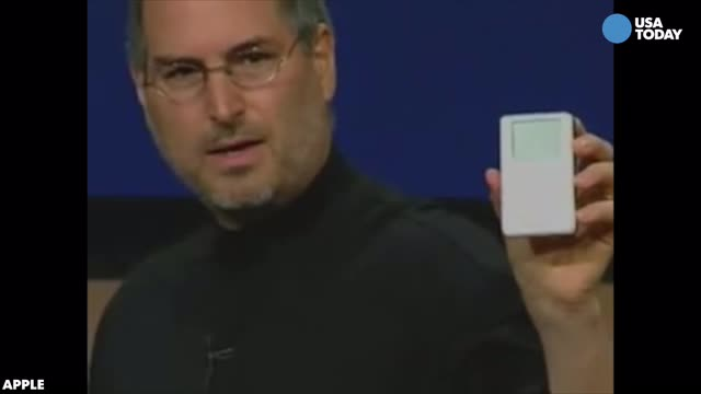 Best moments from Apple reveals in the past