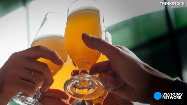 Top 10 beer scenes in the U.S.
