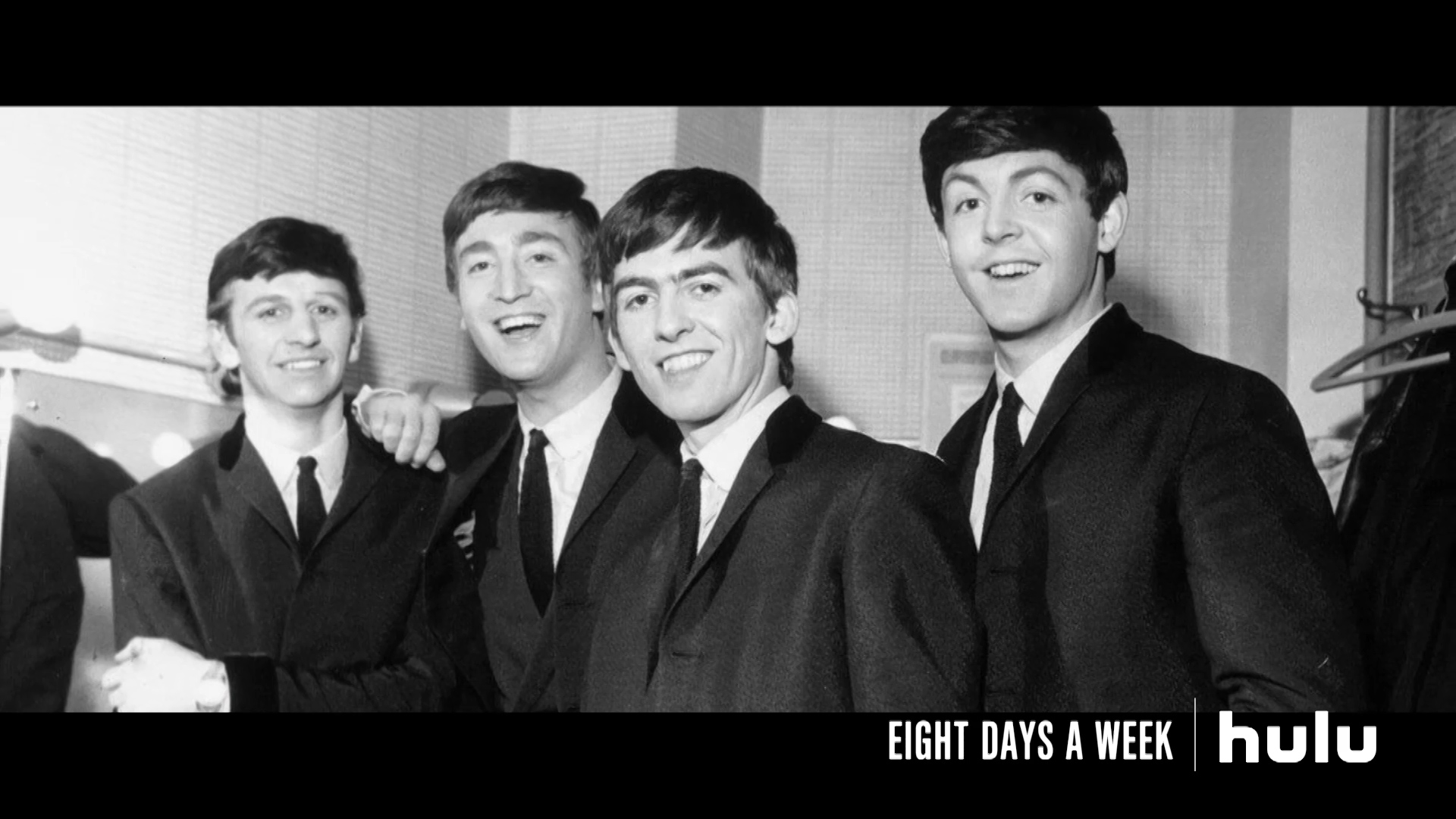 Eight Days A Week Embraces The Beatles As Live Sensation