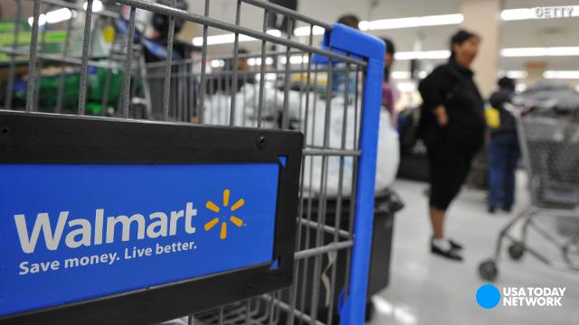 A study by Columbia University sociologist Adam Reich finds people used words like \u0022unorganized\u0022 and \u0022nasty\u0022 more often when describing Walmart stores in communities of color. Walmart contends with the findings.