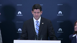 Ryan: Senate totally partisan with Zika funding
