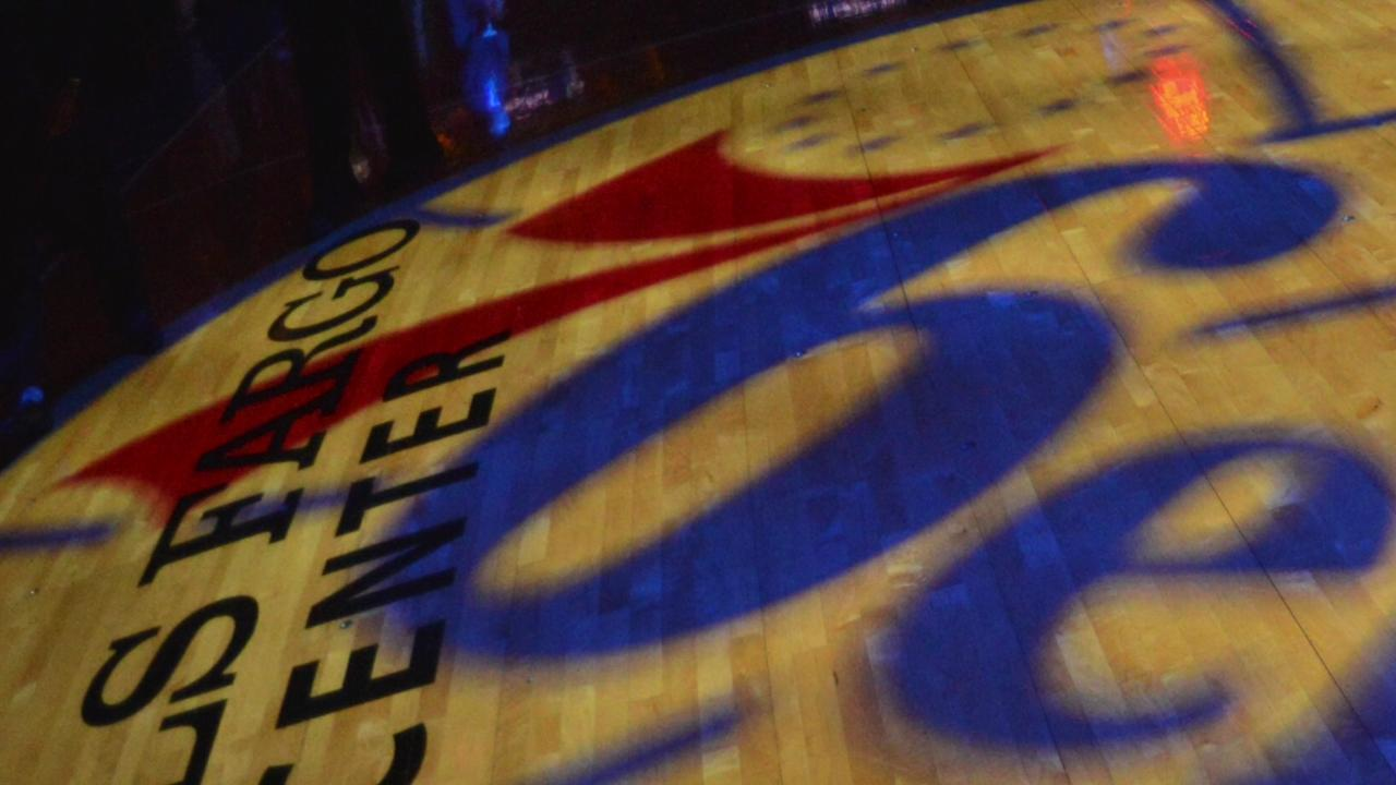 76ers are not 'thinking about winning'