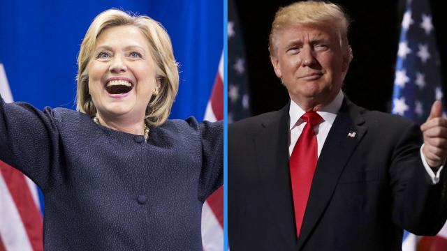 Get your ballots ready: Voting in White House race underway