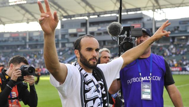 Landon Donovan comes out of retirement