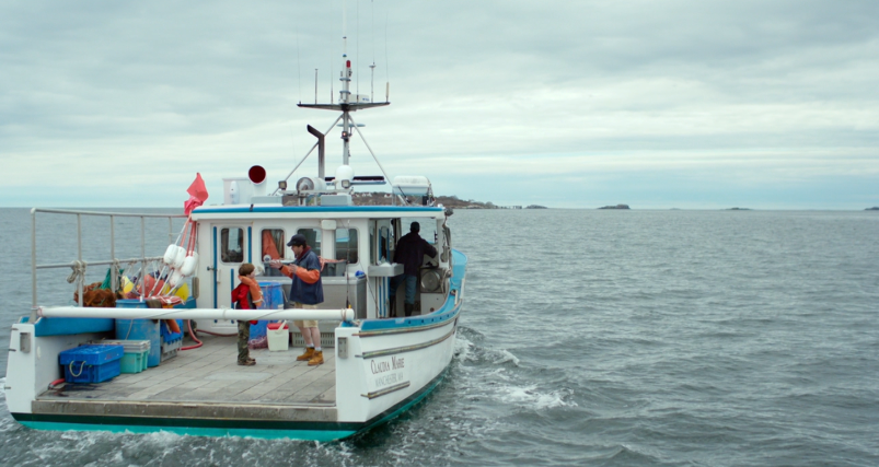 Trailer: 'Manchester by the Sea'