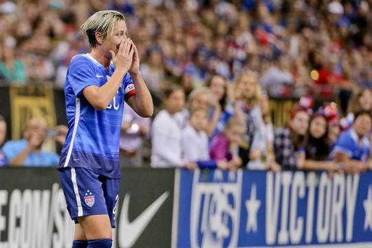Abby Wambach says she abused alcohol, prescription drugs