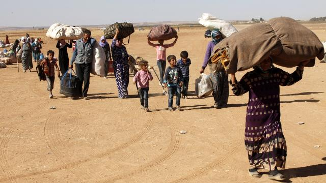 President Obama plans to increase number of refugees admitted into US