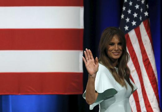 news politics melania trump illegal immigrant