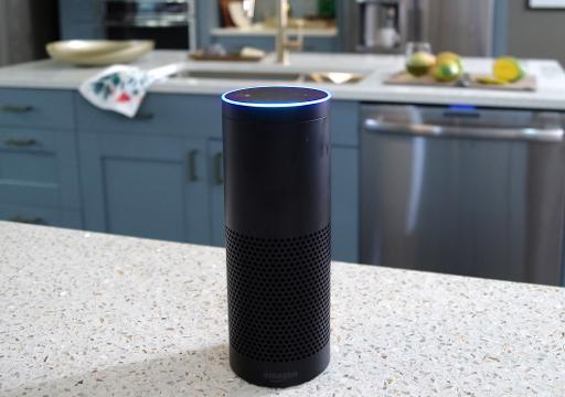 Amazon Alexa can now help you make dinner—by talking to your appliances