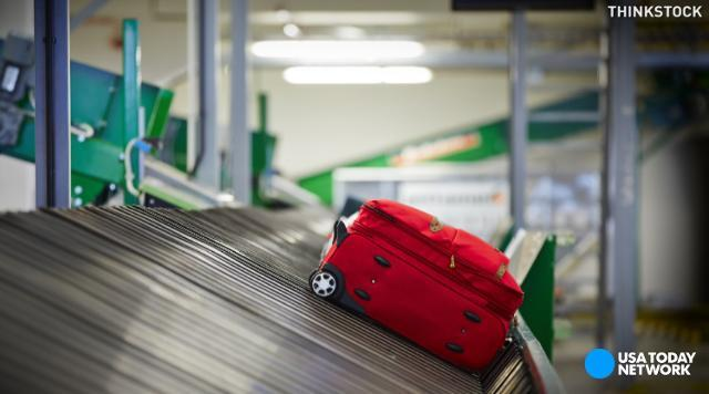 What to do when your luggage goes missing