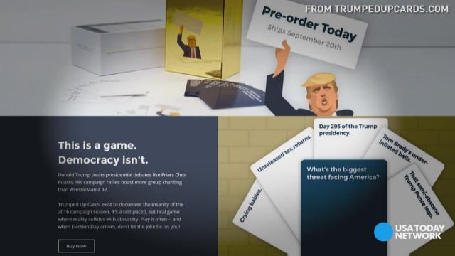 Silicon valley is playing cards against trump colourmoves